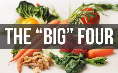 """THE """"BIG"""" FOUR"""