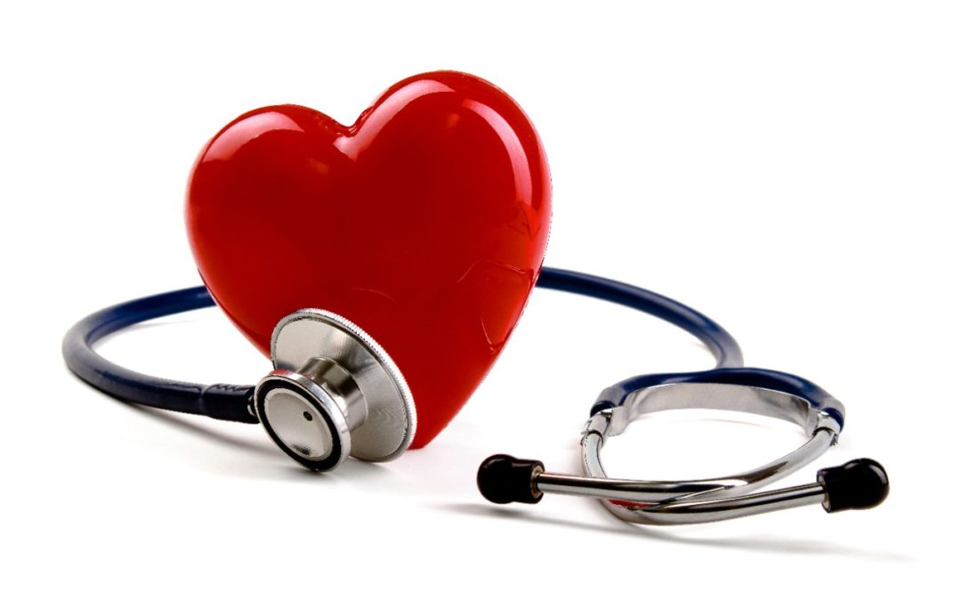 THE 4 W'S OF HEART DISEASE:  Who, What, Where & Why